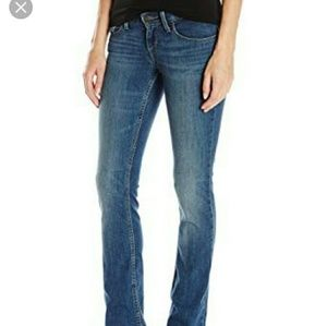 LEVIS 524 Too Superlow Boot Cut Jeans